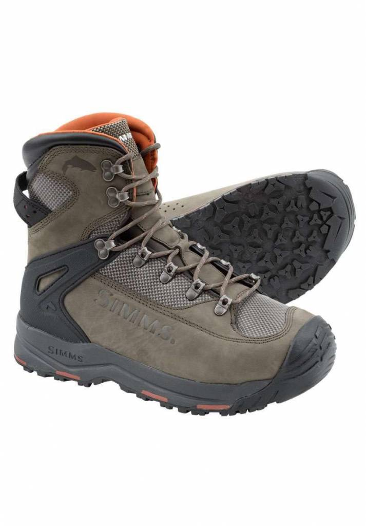 Simms Fishing Products Simms G3 Guide Boot - Vibram