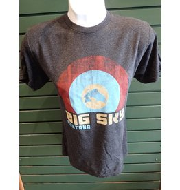 Ouray Sportswear Ouray Tri Blend S/S T Art 334068