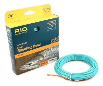 RIO RIO Skagit Max Short Shooting Head