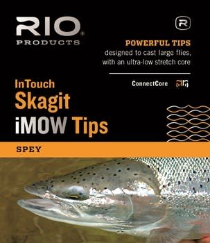 RIO RIO Light iMOW Tips
