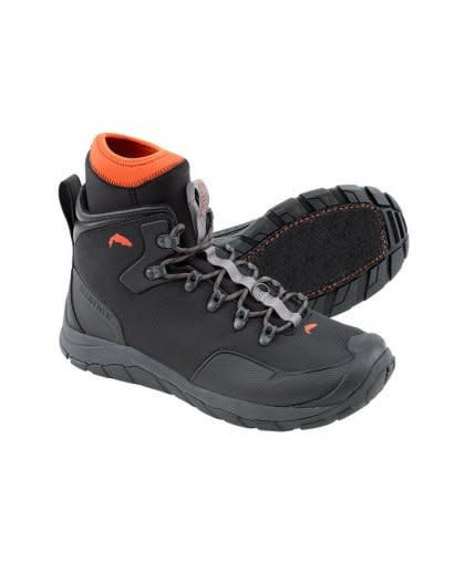 Simms Fishing Products Simms Intruder Boot Felt Gunmetal
