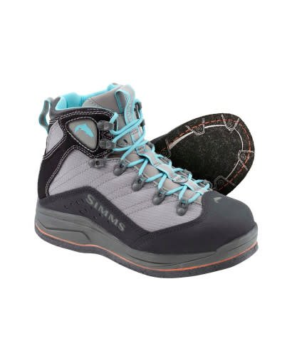 Simms Fishing Products Simms Womens Vaportread - Felt - Smoke