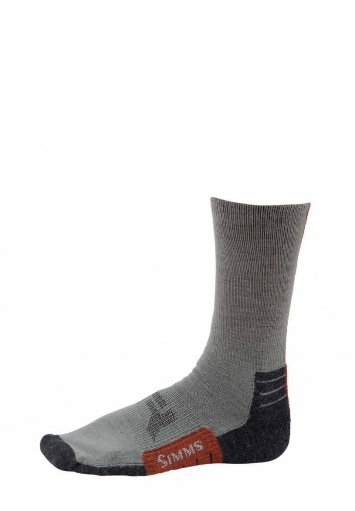 Simms Fishing Simms Guide Lightweight Crew Sock
