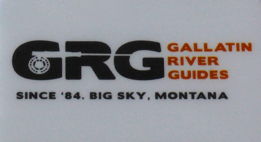 Gallatin River Guides GRG Gift Card