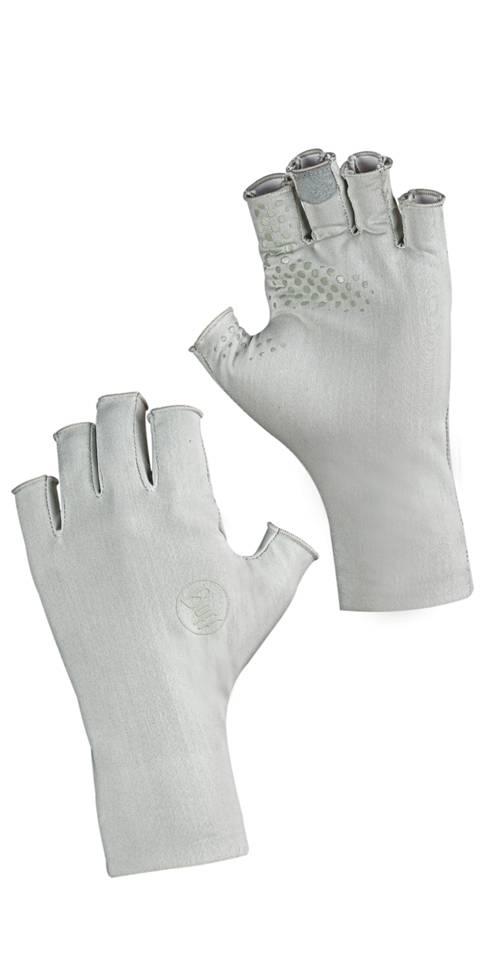 Buff Buff Solar Gloves