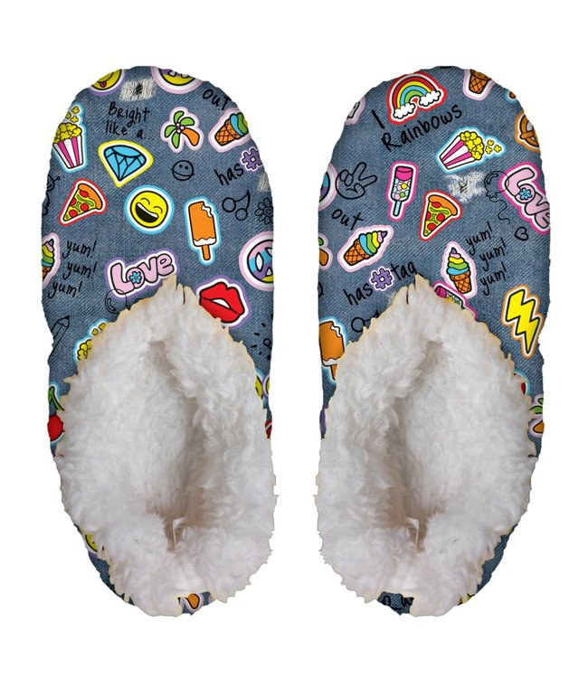 iScream Iscream Slippers