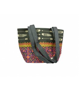 Natural Life Natural Life Vagabond Gypsy Tote Not All Wander