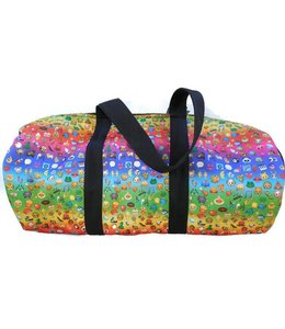 Zara Terez Tweens Zara Terez Rainbow Emoji Dance Bag