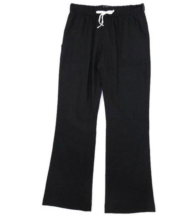 Roxy Roxy Comber Pant True Black