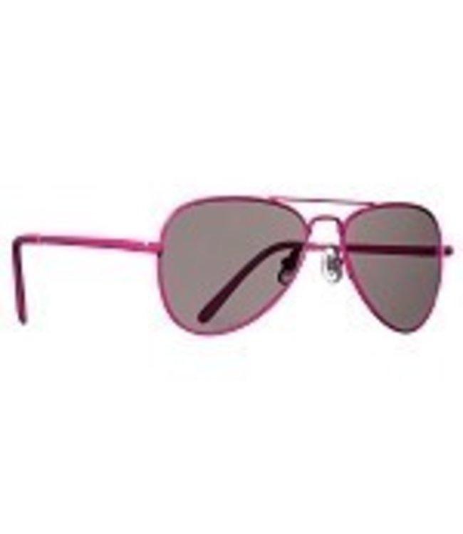 Fuchsia Aviator Sunglasses