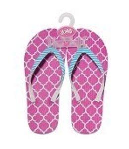 3c4g Flip Flops