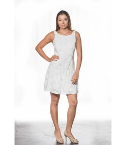 Jessica Simpson Dress Ivory