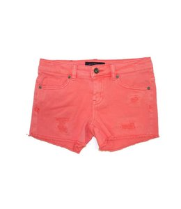 Lucky Brands Lucky Brands Riley Shorts Coral