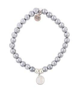 Tiffany Jazelle Tiffany Jazelle Circle of Light Bracelet
