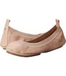 Yoshi Yosi Samra Women's Ballet Flats Blush