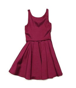 Sally Miller Sally Miller Cleo Dress Berry