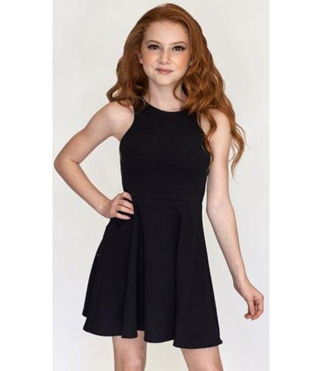 Sally Miller Sally Miller Jane Dress Black