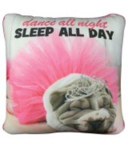 iScream Iscream Avanti Square Pillow