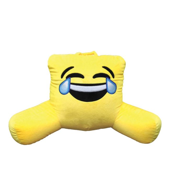 iScream Iscream Happy Tears Lounge Pillow