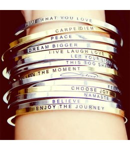 Mantra Band MantraBand Bracelet