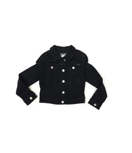 Mayoral Basic Jean Jacket Navy