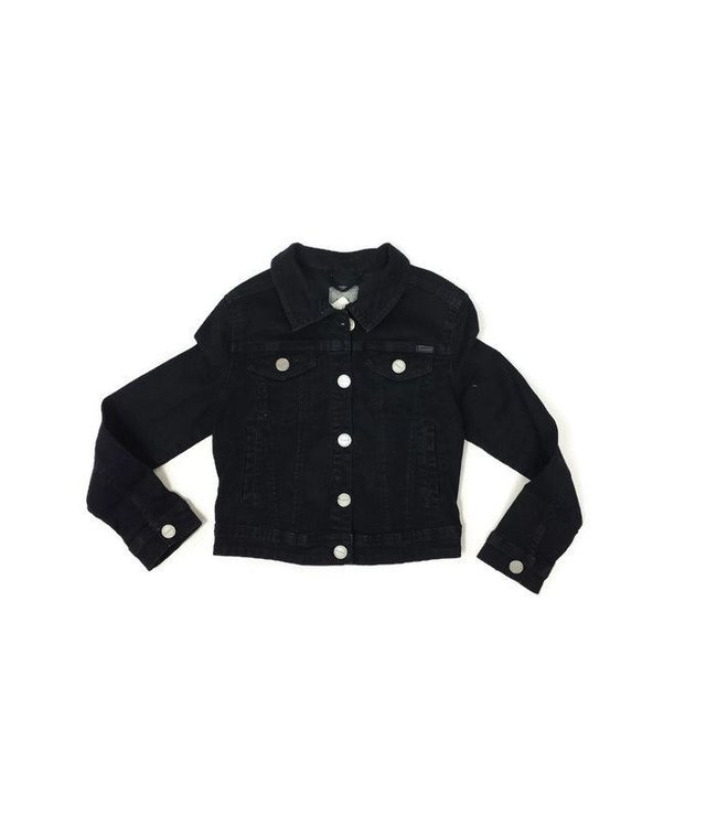 Mayoral Basic Jean Jacket Navy