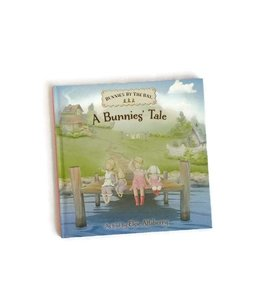 Bunnies By The Bay A Bunnies' Tale Book
