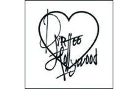 Dirtee Hollywood Girl