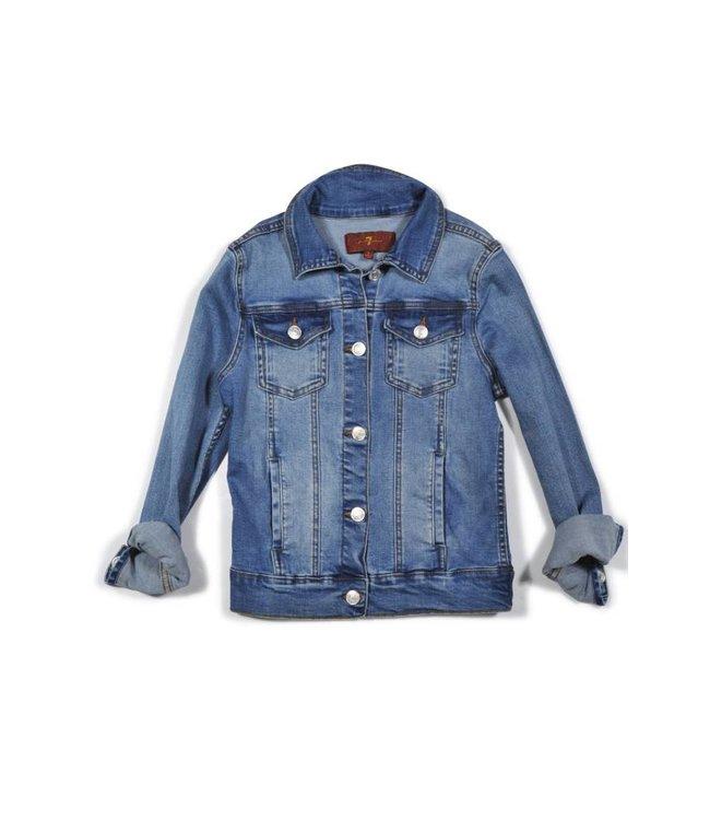 Denim Jacket Nirvana