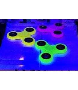 Confetti & Friends Glow In The Dark Spinner