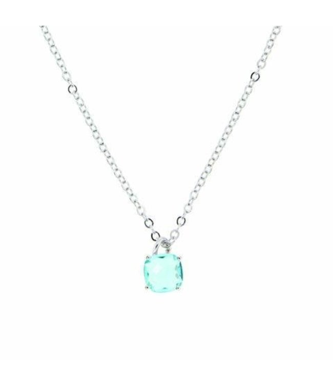 Tiffany Jazelle Tiffany Jazelle Adorn Necklace