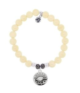 Tiffany Jazelle Tiffany Jazelle Wild Fossil Bracelet