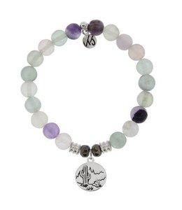 Tiffany Jazelle Tiffany Jazelle Fluorite Bracelet