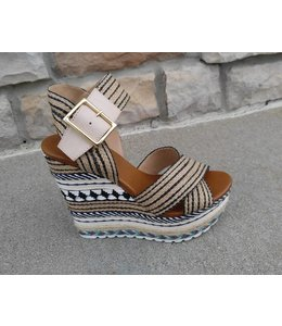 Rosa Wedge Shoes