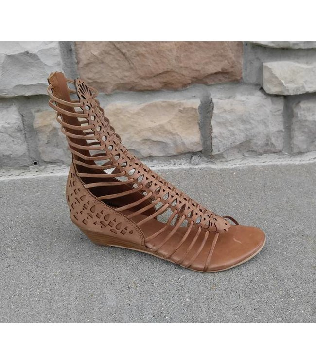 Rebels Brooke Sandal Cognac