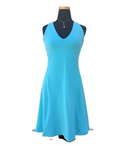 Susana Monaco Susana Monaco Daria Aqurium Dress Blue