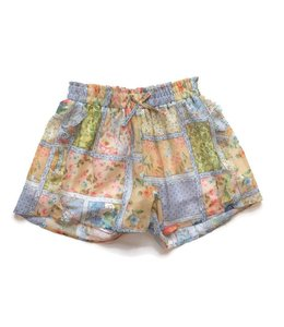 Mayoral Mayoral Printed Shorts Multi