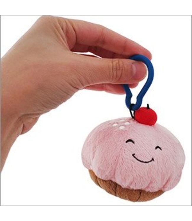 Squishables Squishable Micro Cupcake