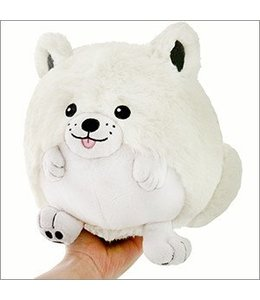Squishables Squishable Mini Samoyed