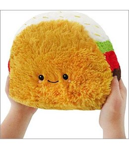 Squishables Squishable Taco 7""