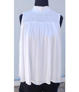 PPLA Marie Top Ivory