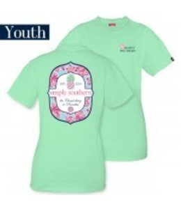 Simply Southern Simply Southern Paradise Shirt Julep