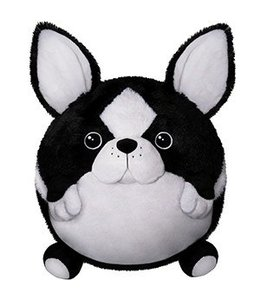 Squishables Squishable Boston Terrier