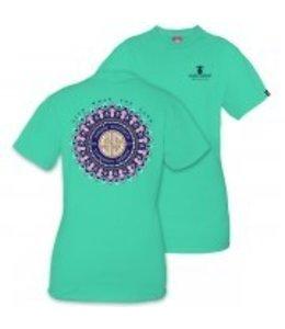 Simply Southern Simply Southern Live Shirt Aruba