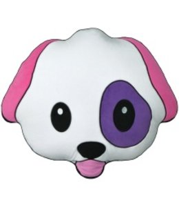 iScream Iscream Scented Emoji Dog Pillow