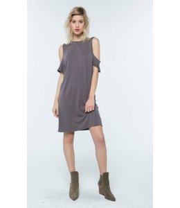 Project Social T Rebel Dress Blackboard