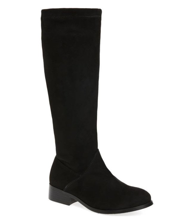STEVE MADDEN Steve Madden Jemotions Boots Black