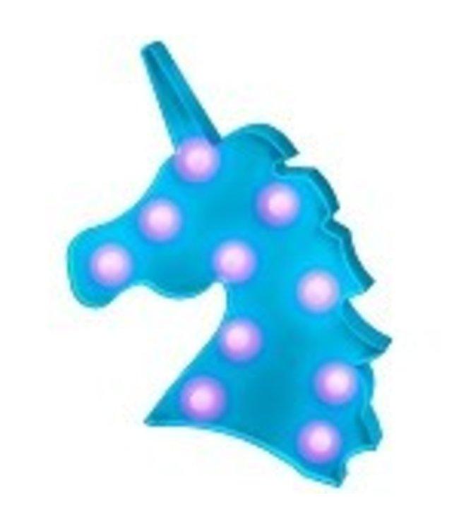 Unicorn Marquee