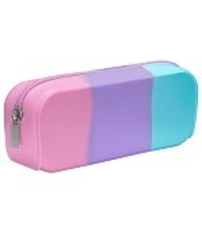 Cotton Candy Pencil Case