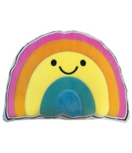 iScream Rainbow Pillow